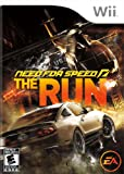 Need for Speed: The Run - Nintendo Wii