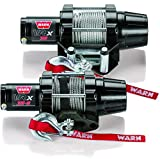 WARN 101030 VRX 35-S Powersports Winch with