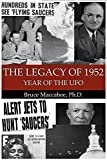 #8: The Legacy of 1952: Year of the UFO