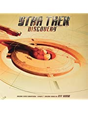 Star Trek: Discovery: Season 2 (Original Television Soundtrack) (Vinyl)