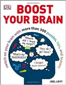 Resultado de imagem para Boost Your Brain