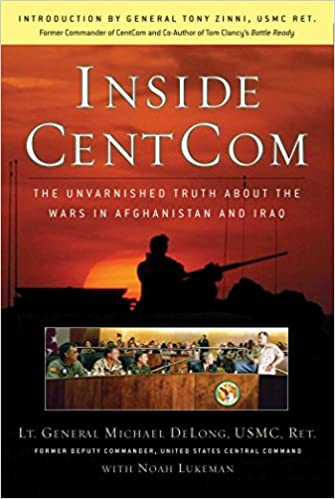 Descargar It Elitetorrent Inside Centcom: The Unvarnished Truth About The Wars In Afghanistan And Iraq Ebook Gratis Epub