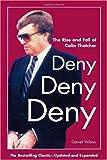 Deny, Deny, Deny, Garrett Wilson, 1552124169