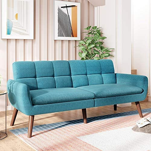 74'' Sofa Bed Sleeper Couches and Sofas