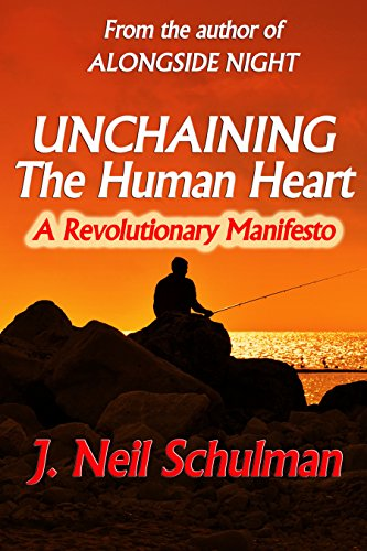 Link to Unchaining the Human Heart Kindle