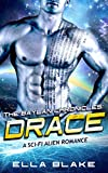 Rachel Harkett's temp job gets a lot more interesting when Drace, an injured, gorgeous hunk of an alien, staggers into her office after hours. He's tall, ripped, has color-changing tattoos, and says he's being hunted by a shadowy government agency. R...