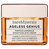 bareMinerals Ageless Genius Firming and Wrinkle Smoothing Neck...