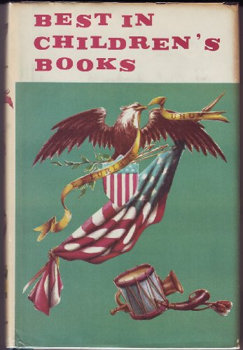 Best in Children's Books Volume 35: America's Past, Star-Spangled Banner, Pet of the Met, Tinder Box, Pandora, Velveteen Rabbit, Simple Sewing: Doll Clothes, Let's Look at Russia, Wonderful Teakettle, Beezus & Her Imagination, Animals of Australia