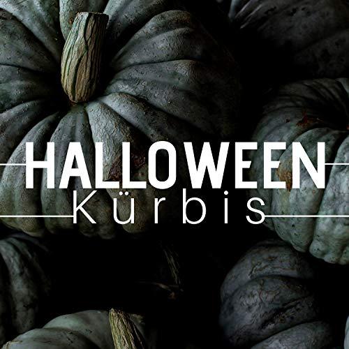 Halloween Kürbis - Halloween Sounds, Gruselige Halloween-Sound-Effekte