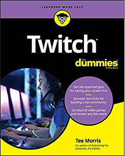 Amazon.com: The Purple Code Twitch: From 0 to 100 viewers on ...