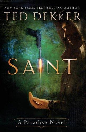 Saint: A Paradise Novel (The Books of History - Louis Outlet Saint