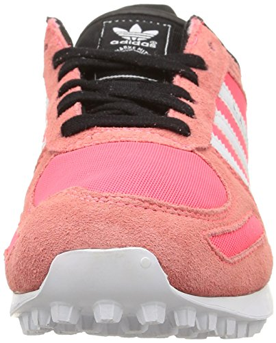 S15 Ftwr Flash Flash Rot Kids' White Red Red S15 LA Running Unisex Trainer Red adidas Shoes ROxvPwq8