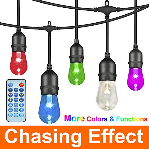 Outdoor Led Chasing Lights in US - 9