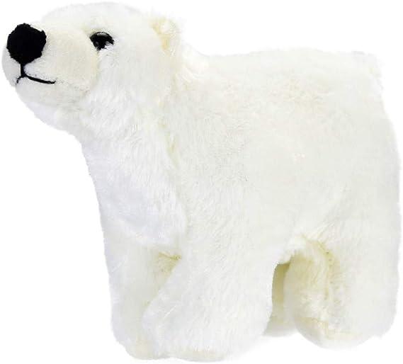 Amazon.com: Armfer-household supply - Peluche de oso polar ...