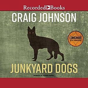 Junkyard Dogs Audiobook