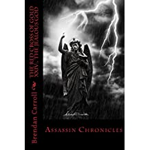 The Red Cross of Gold XXIV:.: The Jealous God (The Assassin Chronicles Book 24)