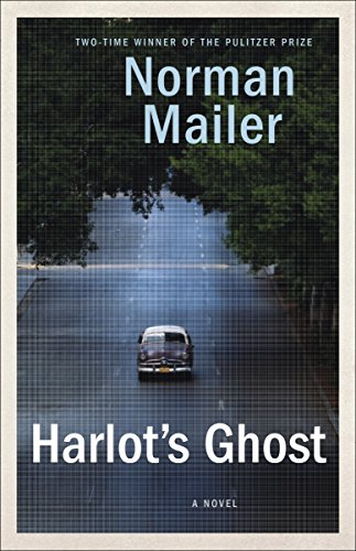 Harlot's Ghost: A Novel cover