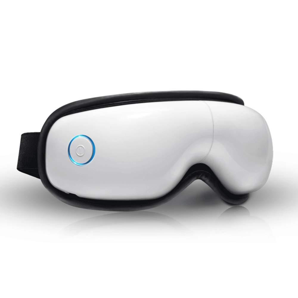 DFGdf Eye Massager, Heat, Fatigue, Eye Mask, Eyesight, Eye Care, Eye Care, Vision Protection