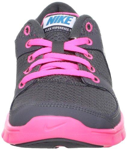 Nike Zapatillas Wmns Nike Flex Experience Rn Gris / Plata / Rosa