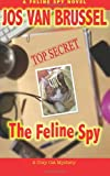 The Feline Spy, Jos Van Brussel, 1493714856