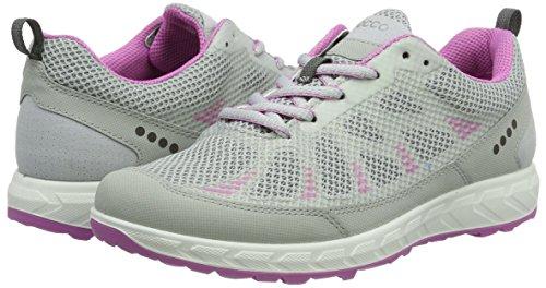 Bton Terratrail 50296warm D'extrieur Gris Femmes Chaussures Rose Pour Ecco Multisport fCx8Swqw5