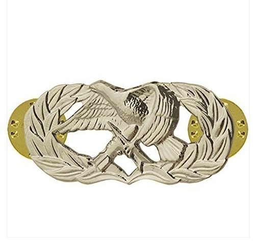 Vanguard AIR FORCE BADGE: MAINTENANCE - MIDSIZE (Maintenance Badge)