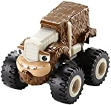 Blaze and The Monster Machines–Gasquatch Car (DKV73)