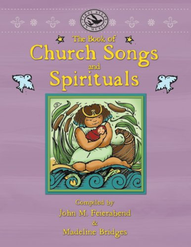The Book of Church Songs and Spirituals/G7816