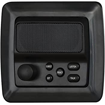 intrasonic technology ist retro intercom room station black retro 5rb home. Black Bedroom Furniture Sets. Home Design Ideas