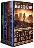 img - for EMP Survival Box Set: Seven Cows, Ugly and Gaunt: A Post-Apocalyptic Saga of America's Worst Nightmare book / textbook / text book