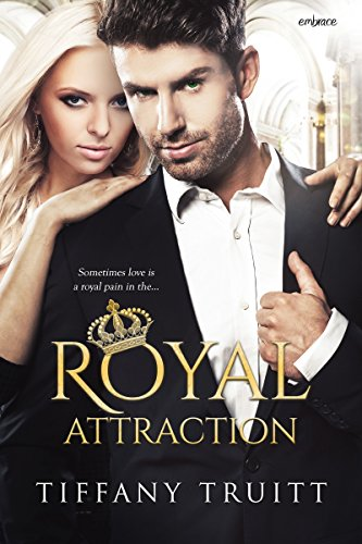 Royal Attraction cover