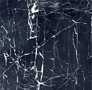 CHINA BLACK MARBLE 12x12