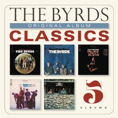 The Byrds - The Byrds: Original Album Classics - Zortam Music
