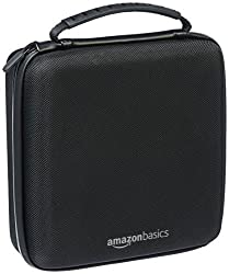 Image of the product AmazonBasics Hard Shell that is listed on the catalogue brand of AmazonBasics.