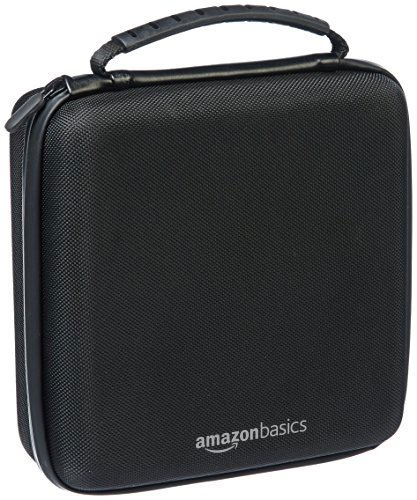 Price comparison product image AmazonBasics Carry and Storage Case for Nintendo NES Classic