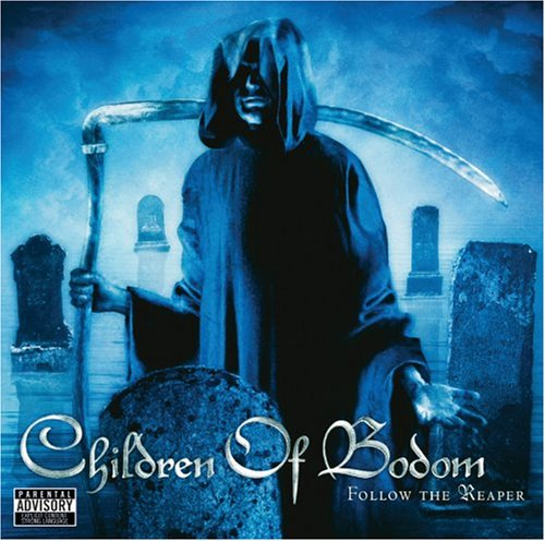 Follow Reaper Children Bodom