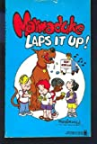 Marmaduke Laps It Up!