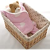 SLEEP SACK vs. BABY BLANKET. SWADDLE YOUR BABY WITH THIS SOFT, HOODED SLEEP SACK WITH VELCRO CLOSURE.