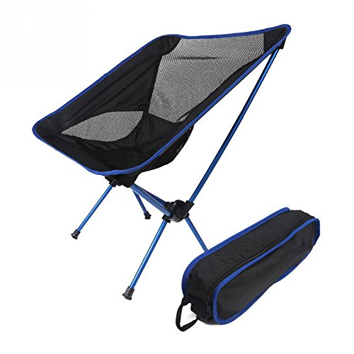 Susufaa Camping Chair Ultralight Portable Lightweight