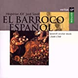 Baroque Music From Spain