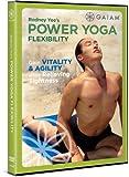 Power Yoga - Flexibility
