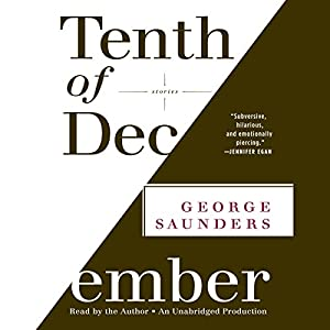 Tenth of December Audiobook