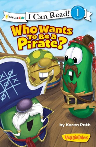 Who Wants to Be a Pirate? (I Can Read! / Big Idea Books for sale  Delivered anywhere in USA