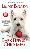 The Bark Before Christmas (A Melanie Travis Mystery Book 18)