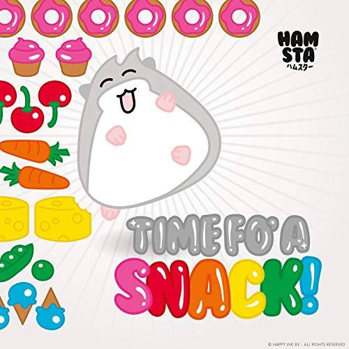 Time fo' a Snack!