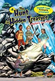 The Hunt for Hidden Treasure: A Mystery about Rocks (Summer Camp Science Mysteries)