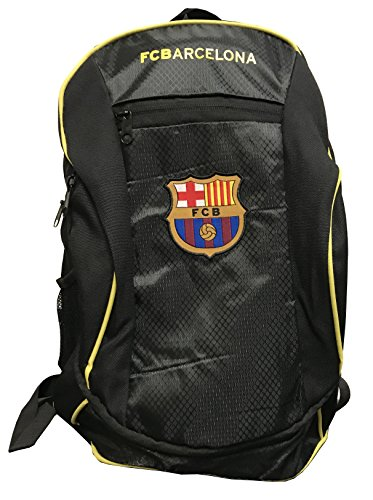 Icon Sports FC Barcelona 15″ Backpack