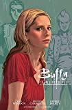 Buffy: Season Nine Library Edition Volume 3 (Buffy the Vampire Slayer)