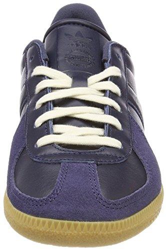 adidas BW Army, Zapatillas de Deporte Unisex Niños Azul (Maruni / Maruni / Azutra 000)
