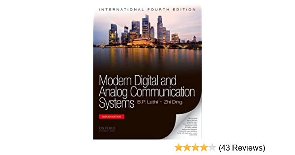 Digital pdf systems and analog solution manual modern communication